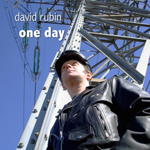 David Rubin - One Day